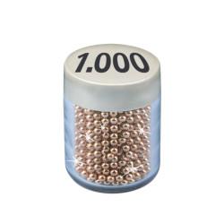 1000 Billes Nettoyantes