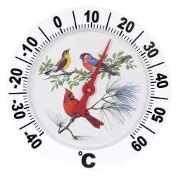 Thermomètre Oiseau