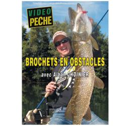 DVD : Brochets en obstacles