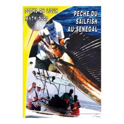 DVD : Pêche du sailfish au Sénégal