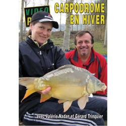 DVD : Carpodrome en hiver