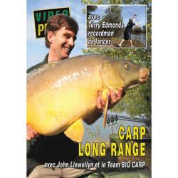 DVD : Carp long range