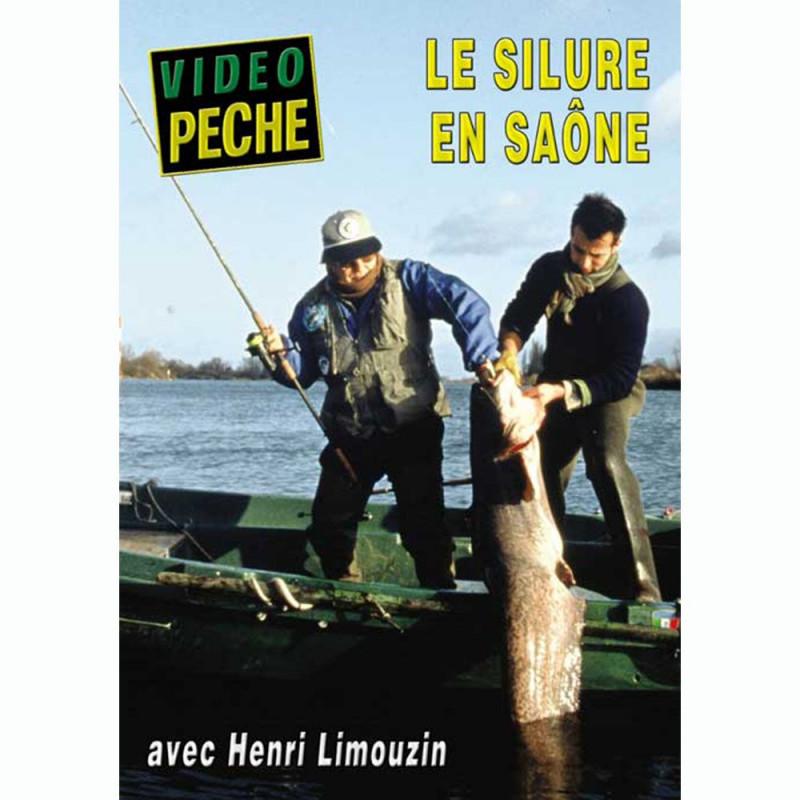 DVD : Le Silure en Saone