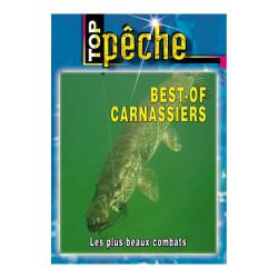 DVD:Best-of carnassiers,les plus beaux combats