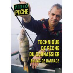 DVD : Techniques de pêche du carnassier