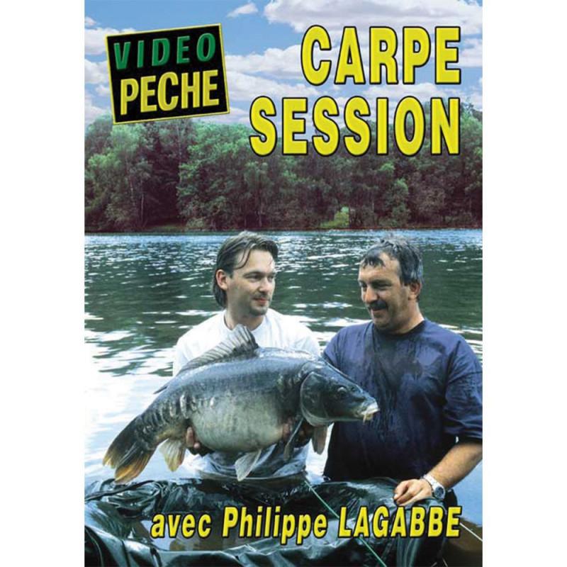 DVD : Carpe session