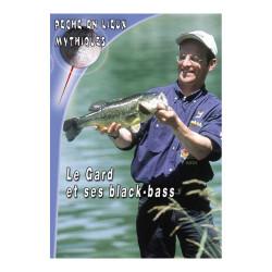 DVD : Le Gard et ses black bass