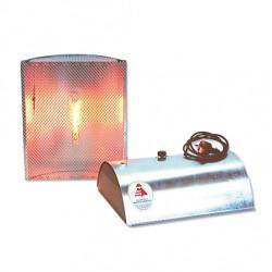 Radiant infrarouge caldo-bello (thermostat)