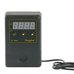 Thermostat digital 400w