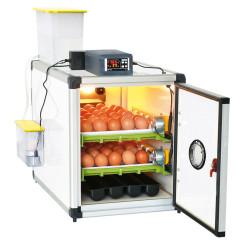 Couveuse automatique (60 oeufs de poule) Cimuka CT60SH