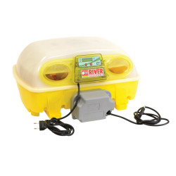 Couveuse Automatique River Systems Biomaster Egg Tech 24